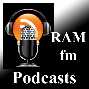 RAMfm Podcasts